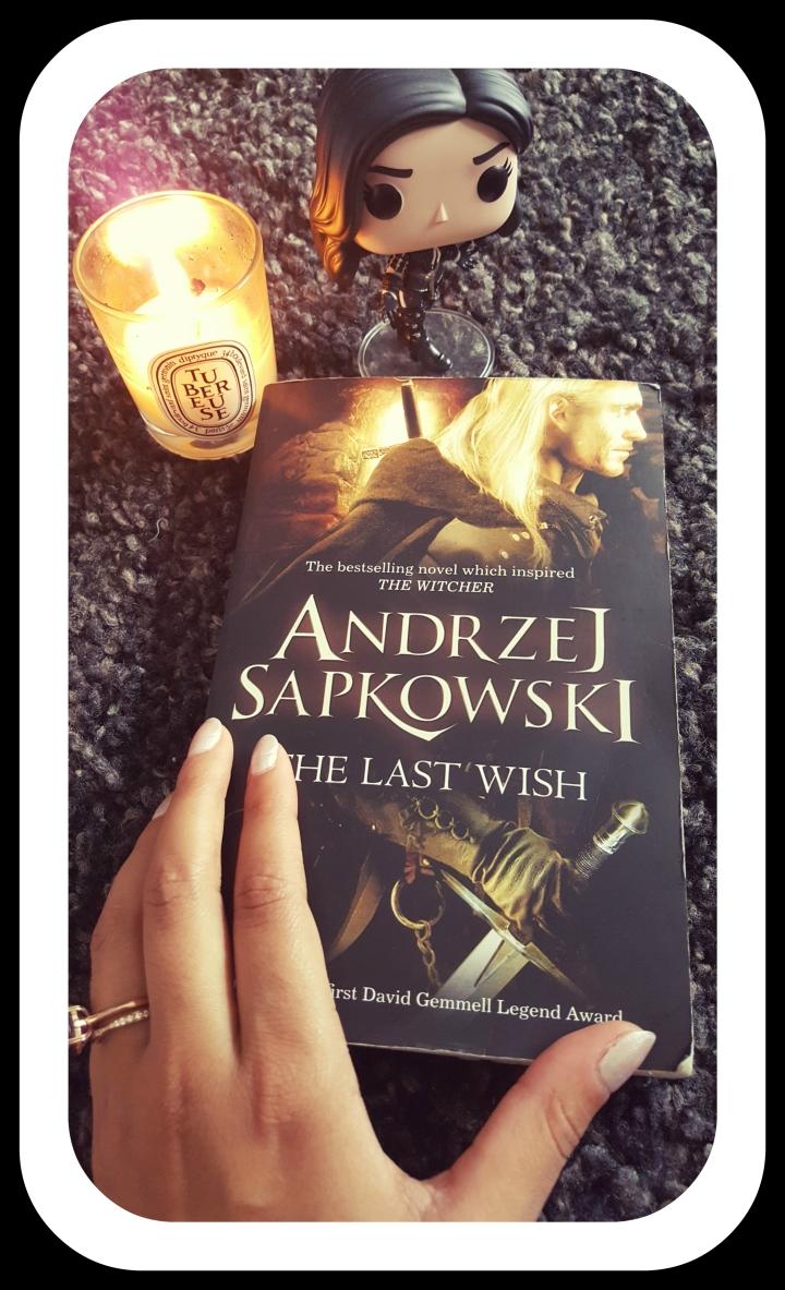 Book Review: The Last Wish by AndrzejSapkowski