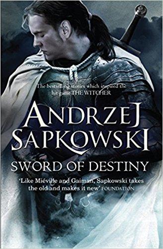 Book Review: Sword of Destiny by AndrzejSapkowski