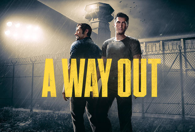 Game Review: A WayOut