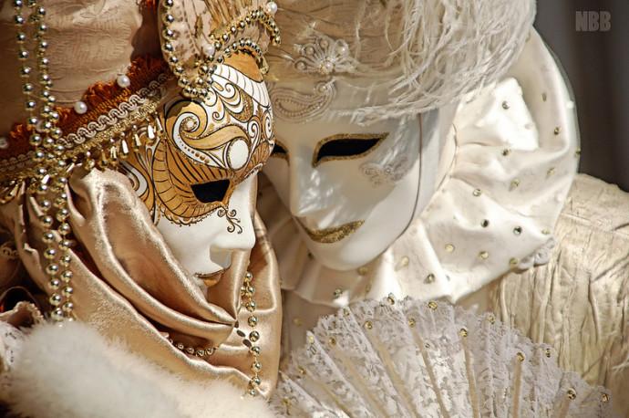 A Night Out: Fox & Badger UndergroundMasquerade