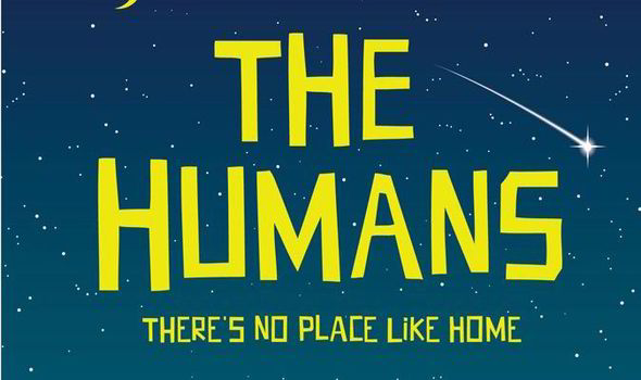 Book Review: TheHumans